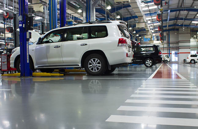colourful-floor-finish-for-hi-tech-automotive-service-centre-in-dubai-02